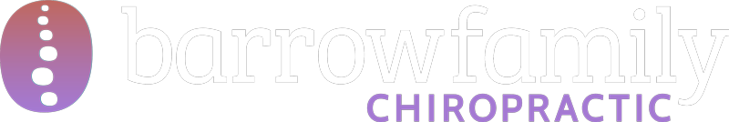 Barrow Family Chiropractic Logo - Links to Home Page